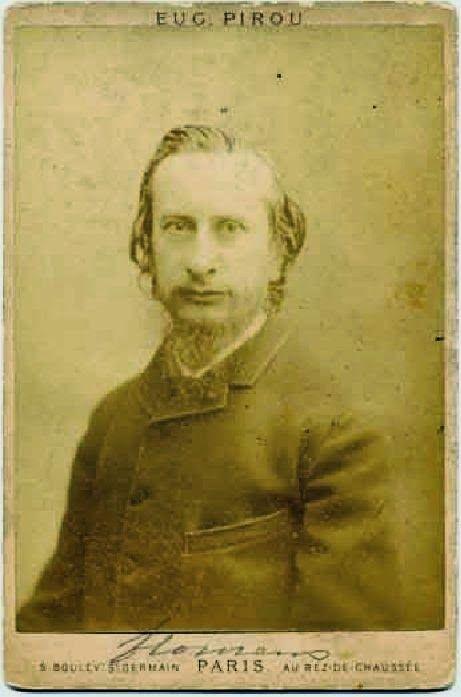 Γκουστάβ Φλουράνς: Ο φλογερός επαναστάτης, στρατηγός της Παρισινής Κομμούνας που πολέμησε για την Ελευθερία της Κρήτης!