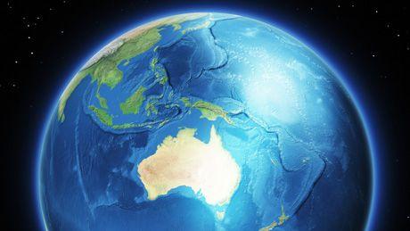 Planet Earth - ABC Splash