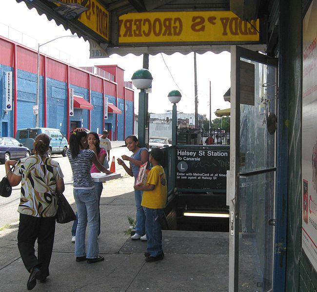 17 best ideas about halsey street on pinterest crochet for Bed stuy fish fry nostrand ave