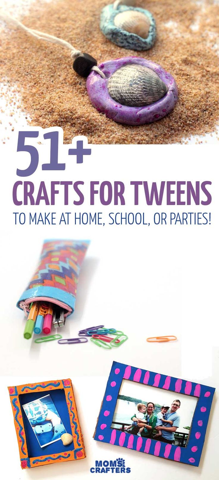 Best 25 craft for tweens ideas on pinterest teen summer for Projects for tweens