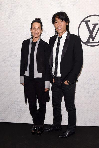 Amanda Harlech Photos: Louis Vuitton Monogram Celebration