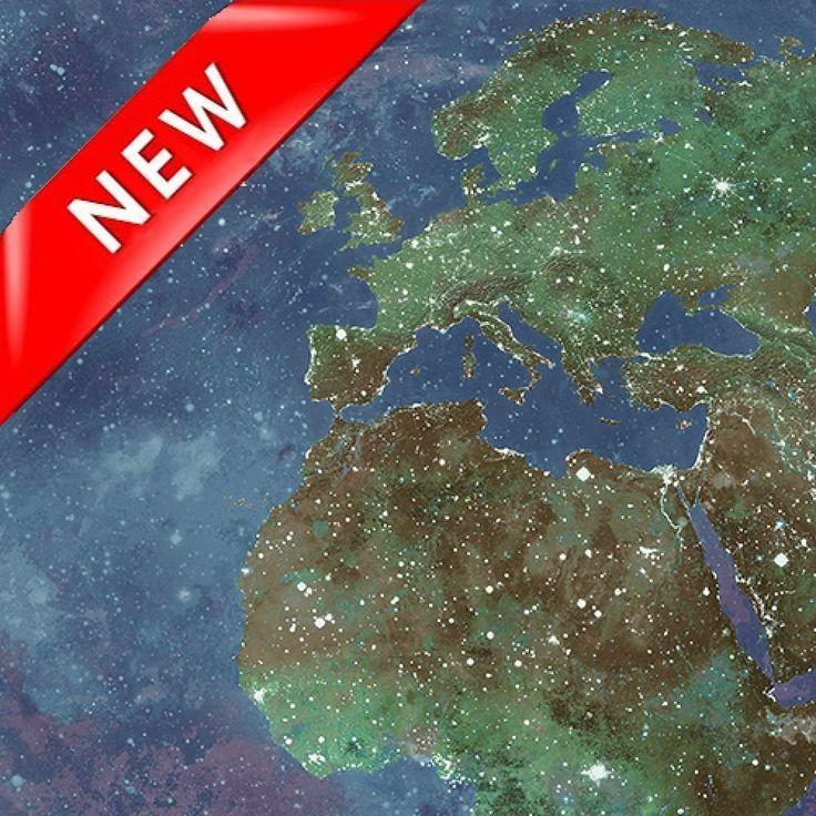 Линолеум IVC Space-It Up Colombus 586