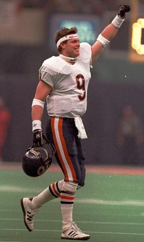 Suffering from early-stage dementia, Chicago Bears legend Jim McMahon 'probably should have played just baseball'