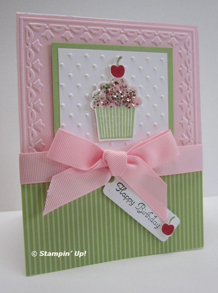 The 25 best Kids birthday cards ideas – Birthday Card Crafts