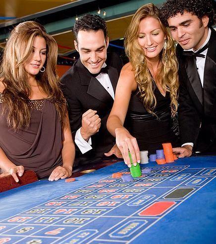 Fun casino London