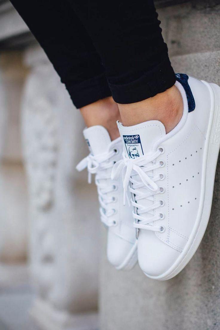 Ajustarse Dar derechos Patético  Zapatillas Tenis adidas Stan Smith Hombre Y Mujer - $ 245 ... mujer adidas  stan smith tenis hombre zapatilla… | Adidas shoes women, Popular nike  shoes, Adidas women