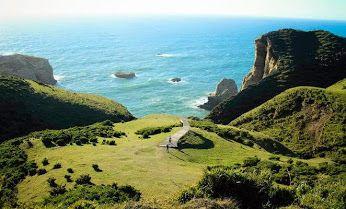 * La Isla de Chiloé / South Chile * Foto Chile y Sus Paisajes .