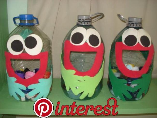 M Encertes Bottle Crafts Plastic Bottle Crafts Recycle