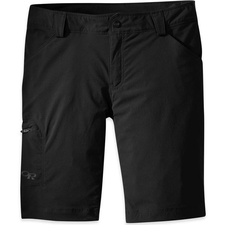 Outdoor Research Women's Equinox Shorts - Women's Shorts - Women's Clothing - Clothing - Bivouac Online Store