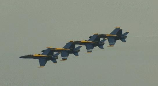 Blue Angels air show returns to Pensacola Beach - WEAR ABC Channel 3 - An estimated 100,000 people packed the beach for this year's air show  Read More at: http://www.weartv.com/news/features/top-stories/stories/blue-angels-air-show-returns-pensacola-beach-46766.shtml