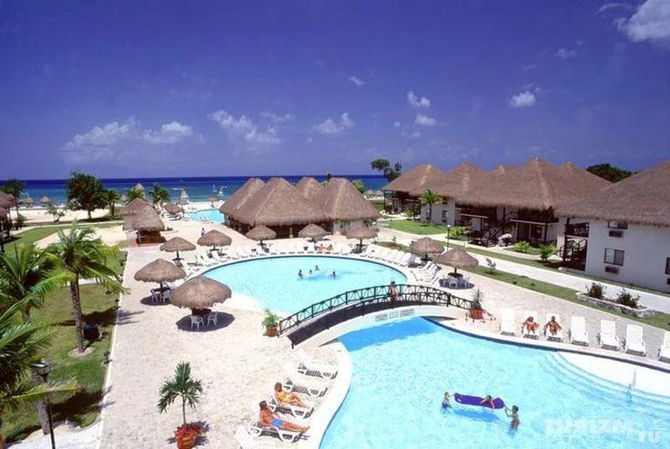 Мексика, Косумель 95 600 р. на 8 дней с 06 марта 2017  Отель: OCCIDENTAL ALLEGRO COZUMEL 4*  Подробнее: http://naekvatoremsk.ru/tours/meksika-kosumel