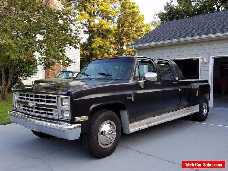 1987 Chevrolet Other Pickups Silverado #chevrolet #otherpickups #forsale #unitedstates