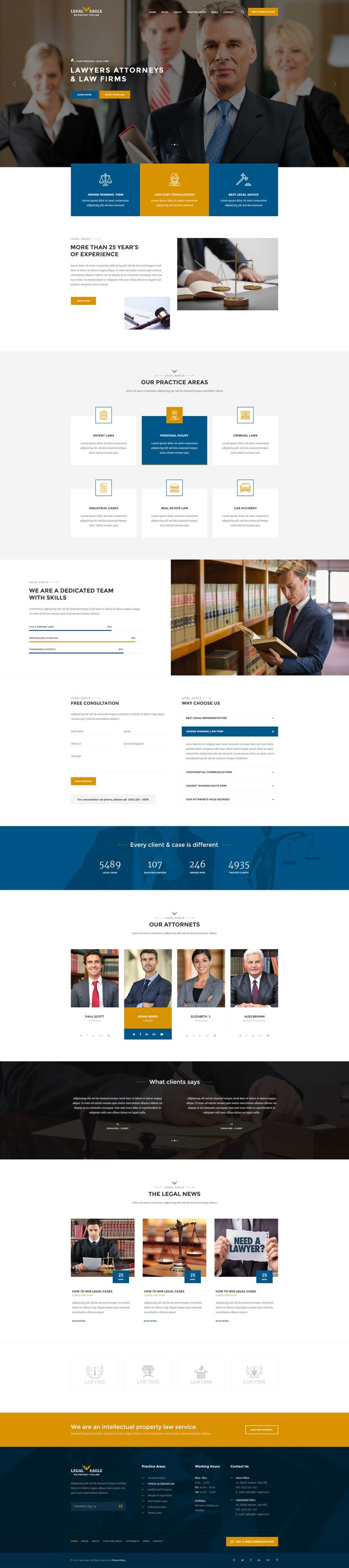 Legal Eagle a Law firm Business Agency WordPress Template Best Responsive Theme for Lawyers Attorneys website  https://themeforest.net/item/legal-eagle-law-firm-and-business-wordpress-theme/20218514?ref=microedges  #WP #WordPress #Law #Agency #Best #Top #Responsive #Web #WebDesign #CMS #Website #Design #Development #Creative #Awesome #BootStrap #MultiPurpose #Theme #Template #Blog #Site #Inspirational #Business #FontAwesome #HighQuality #Premium #Professional #Themeforest #HighResolution