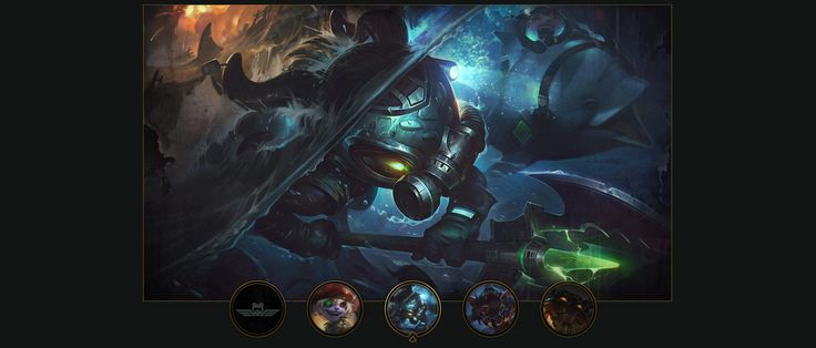 Surrender at 20: Omega Squad Fizz, Tristana, Twitch, Veigar, chroma, and more now available!