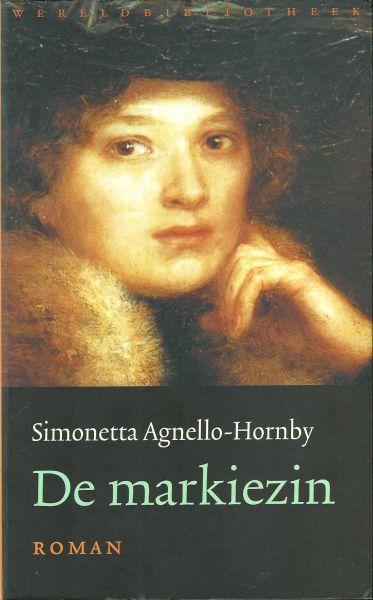Leestip van Marlies: Simonetta agnello-hornby - De Markiezin = wanneer in het gezin van een Italiaanse markies een roodharige dochter geboren wordt, spreken de dorpsbewoners kwaad over zijn vrouw. Het meisje wordt echter wel zijn oogappel en zorgt ervoor dat het landgoed niet ten onder gaat.