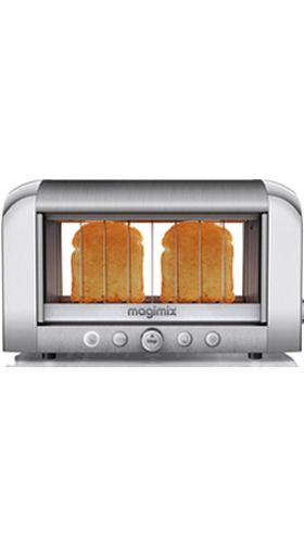 Magimix – Toaster - this is really cool!