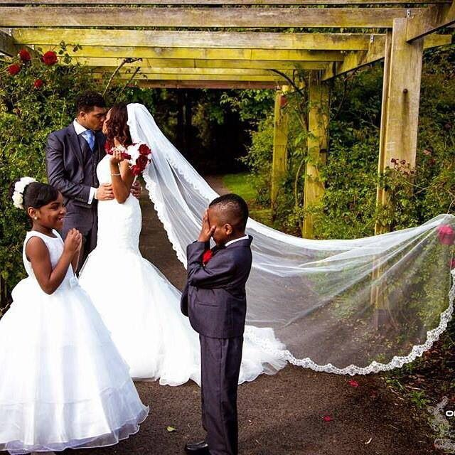Wedding Poses With Parents: Beautiful Brides On Pinterest