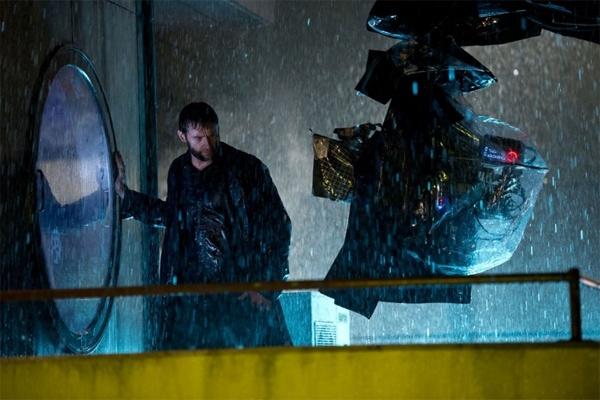 Hugh Jackman in The Wolverine !!