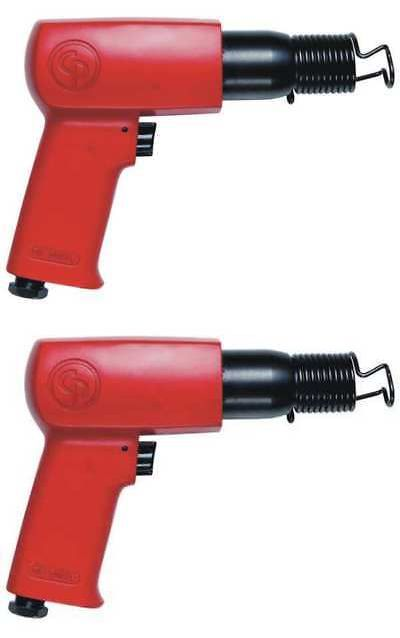 Hammers 42246: 0 401 Round Pistol Air Hammer 3000 Bpm