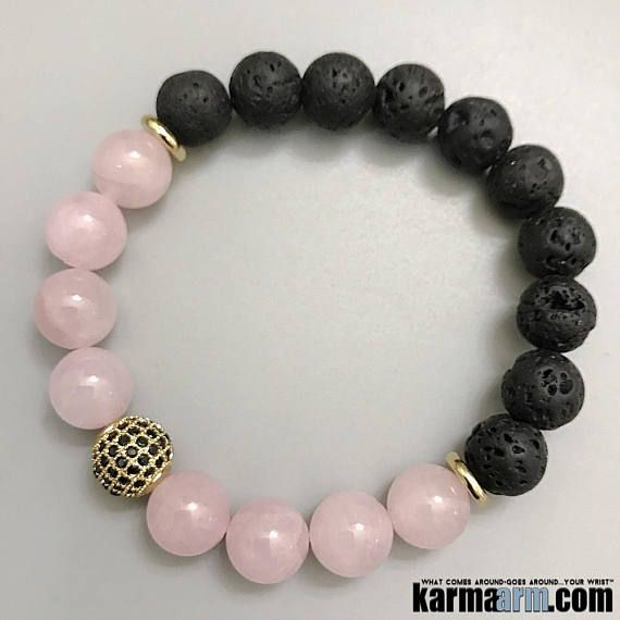 #Rose #Quartz is the stone of unconditional love and is said to aid in increasing overall #fertility- one of the #pregnancy stones. ♛ #BEADED #Yoga #BRACELETS #Mens #Good #Luck #womens #Jewelry #Fertility #Eckhart #Tolle #CrystalsEnergy #gifts #Chakra #reiki #Healing #Kundalini #Law #Attraction #LOA #Love #Mantra #Mala #Meditation #prayer #mindfulness #wisdom #CrystalEnergy #Spiritual #Gifts #ValentinesDay #Valentine #Valentines #Mommy #Blog