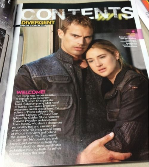BAHAHAHA his hand!!! (PS I spy a bullet wound in her shoulder :-/ )