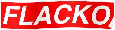 ASAP ROCK / FLACKO (A$AP Mob) Posters