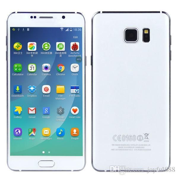 Android Phone Gps Newest Note5 1:1 Mtk6582 Quad Core Octa Core 64bit Android 5.1 Lollipop 1gb Ram 8gb+16gb/32gb Rom 5.7 Inch Note 5 Eyes Control Smartpone Dhl Newest Android Phones 2015 From Joyful888, $112.72| Dhgate.Com