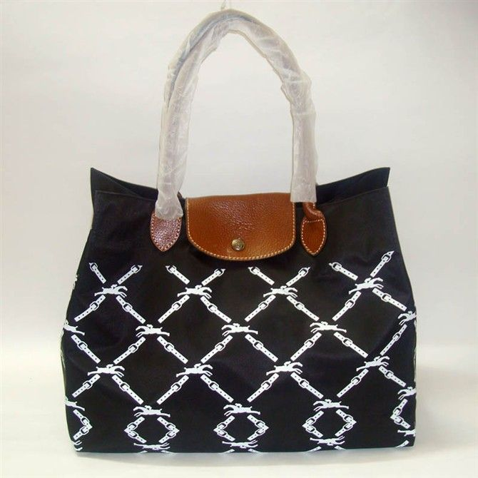 The Best Gift for Christmas ! Top 2013 Longchamp Jacquard bag Online Outlet !So Cheap ! #purse #trending
