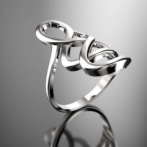 Tangle | 3D Print Model