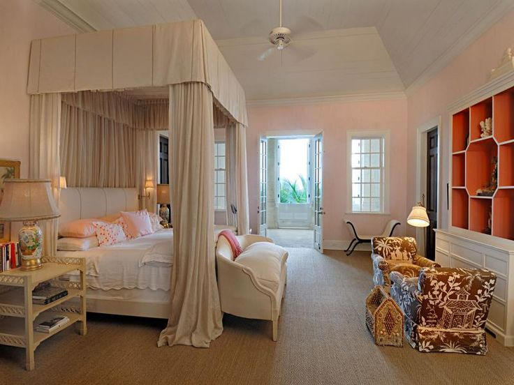 Working With Pale Pink Walls Pink Master Bedroom Ca 39 Liza