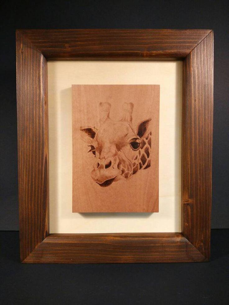 Super Oltre 25 fantastiche idee su Pirografia su legno su Pinterest  UK49