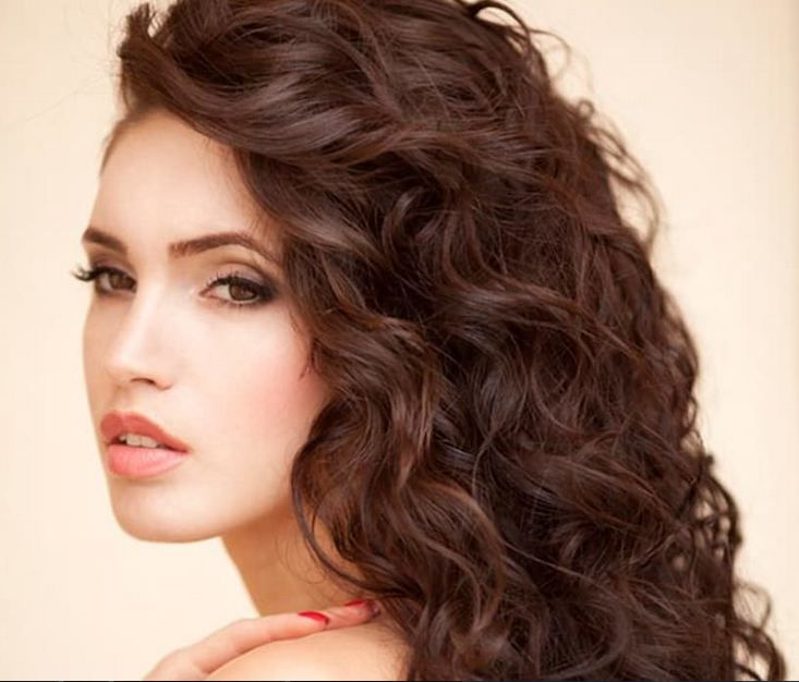 Colors Names Preferred Hair Mousse Hair Hairstyle