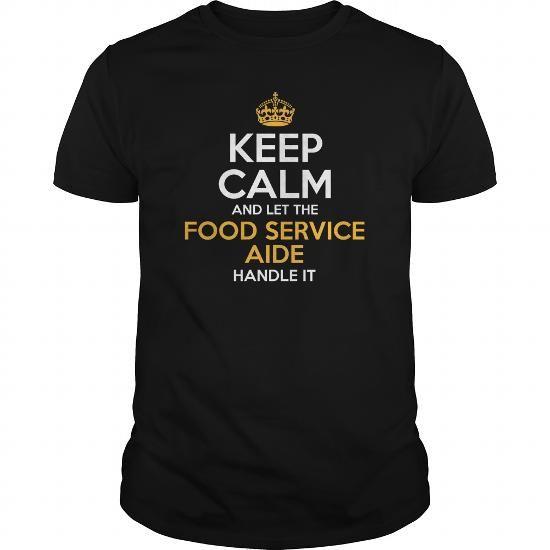 Awesome Tee For Food Service Aide #summer shirt #womens sweatshirt. OBTAIN => https://www.sunfrog.com/LifeStyle/Awesome-Tee-For-Food-Service-Aide-125864487-Black-Guys.html?68278