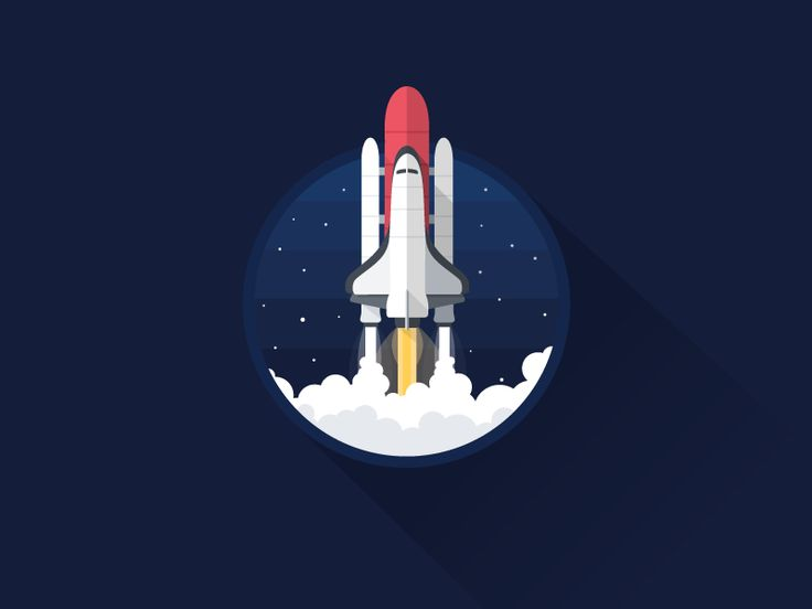 Aim for the stars, as they say. This is my 129th illustration for a Icon a day project. Still 236 to reach the goal I've set. Happy New Year! You can follow me on: Tumblr | Twitter
