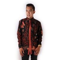 Kemeja Tulis Campur Megamendung batik Trusmi Cirebon  Harga: Rp.475.000  Bahan: Katun Tulis Halus Ukuran: M,L,XL --------------------------------------------------------------------------------  Info Order, hubungi Team Marketing Online kami [Open Reseller & Dropship] --> Phone/SMS/Whatsapp/Line :  Dian : 081564690003 | PIN BB: 57FA23DC  Linda: 085864040786 | PIN BB: 57E93563  Kiki : 089665271943 | PIN BB: 79FCA1A9  Viny : 085724290097 | PIN BB: 56F40C1A  ebatiktrusmi.com