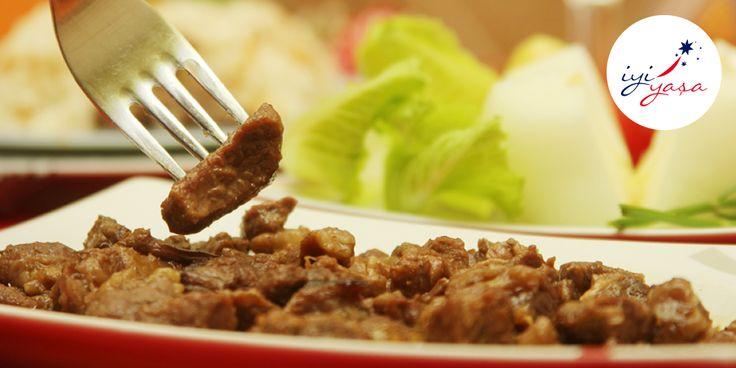 Etin içerisinde bulunan yağlar, pişirme esnasında eriyerek ete yeterli lezzeti katar. Bu nedenle kurban eti pişirilirken ekstra yağ eklemeye gerek yoktur. Özellikle yağlı etleri bir de tereyağı ile kavurmak son derece sağlıksızdır.