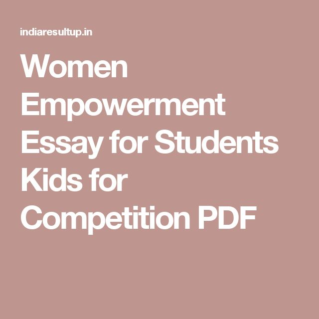 Essay on women empowerment in india Women Empowerment in India  A Brief Discussion