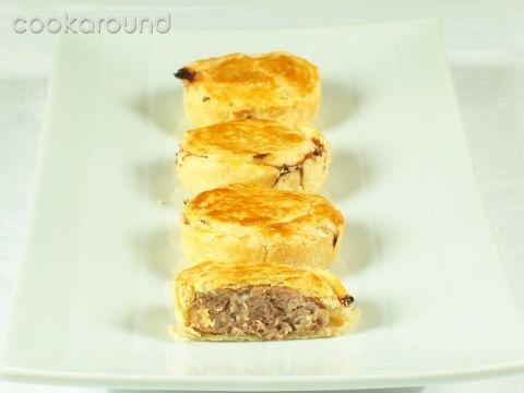 Torta di tacchino e pancetta: Ricette di Cookaround | Cookaround