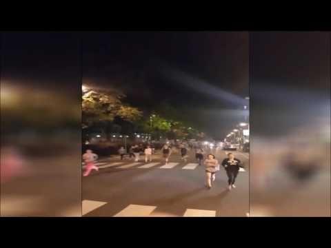 El fenómeno de los payasos en Estados Unidos - #¡WOW!, #Terror  http://www.vivavive.com/el-fenomeno-de-los-payasos-en-estados-unidos/