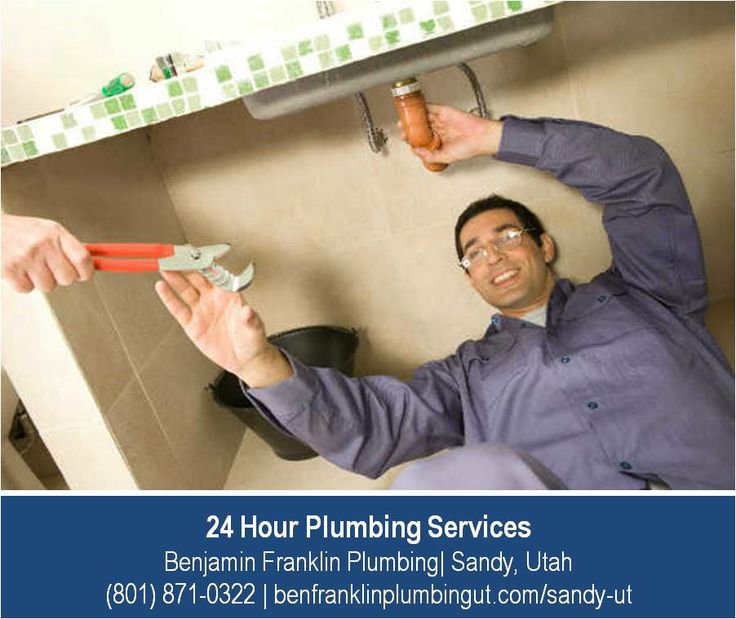 http://benfranklinplumbingut.com/sandy-ut – Have a leak under your sink? Perhaps a garbage disposal that has quit on you? Contact the trusted plumbers at Benjamin Franklin Plumbing for any sinks leaks or garbage disposal repair jobs in Sandy.