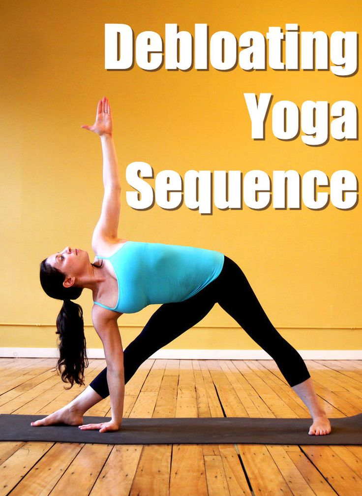 Beat the Bloat! :) Yoga sequence to fight bloating! So awesome!  #yoga #fitness #workout #bloating