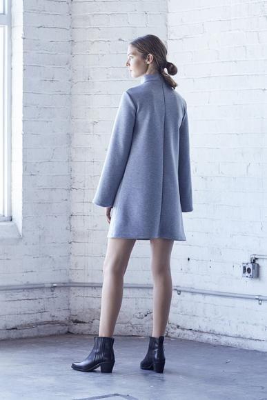 Jillian Boustred / . Everyday Dress . - Akagu
