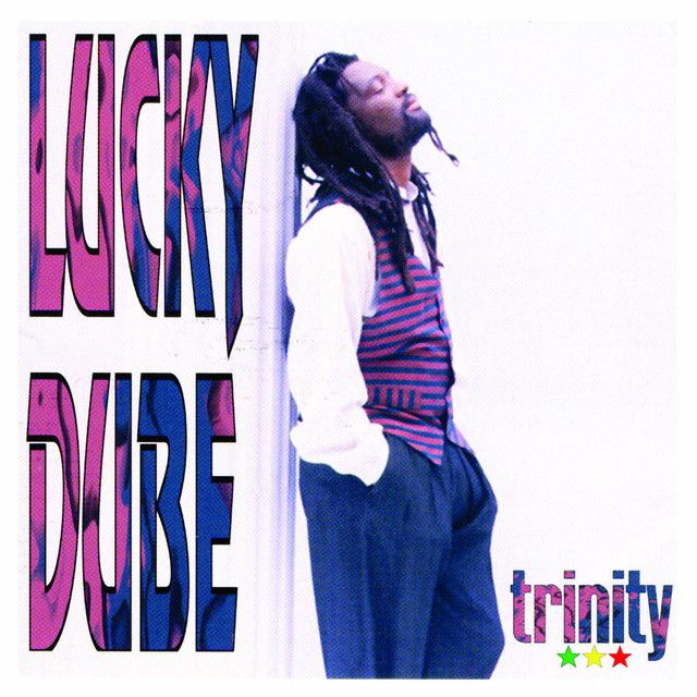 The Hand That Giveth (Live), a song by Lucky Dube on Spotify