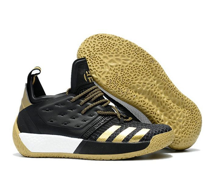 competitive price 1c4e5 dc15c New adidas James Harden Vol. 2 Men Basketball Shoes