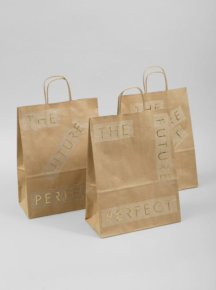 Shopping Bags http://www.studiolin.org/projects