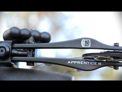 2014 Bear Archery Apprentice 3 Youth Compound Bow - http://huntingbows.co/2014-bear-archery-apprentice-3-youth-compound-bow/