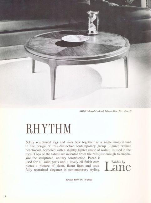Lane Rhythm