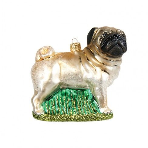 150 best Christmas Pugs images on Pinterest | Christmas cards ...