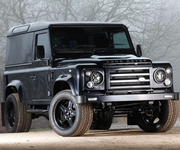 191 Best Images About Landrover On Pinterest