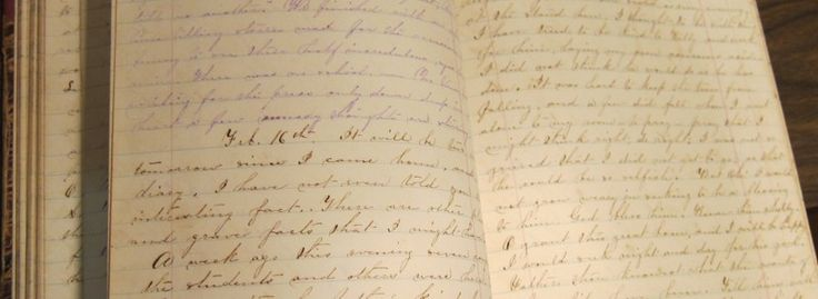 Want to Read a REAL Thriller? Then Read this Shipboard Diary ... | Lonetester HQ